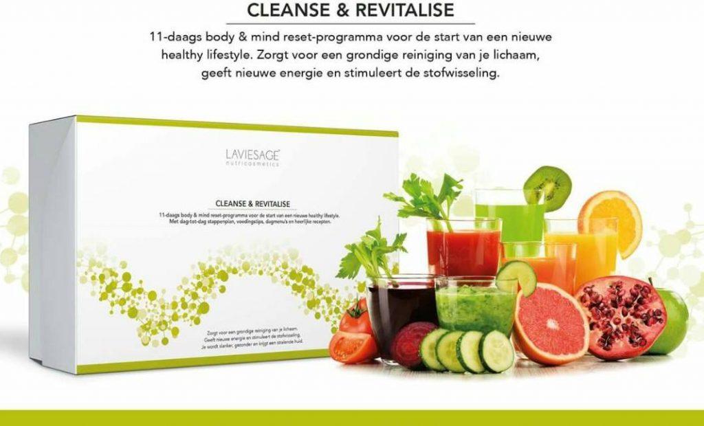 LaViesage GZND detox 2