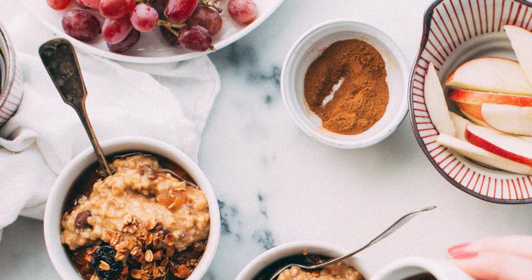 10 redenen om iedere dag kaneel te eten
