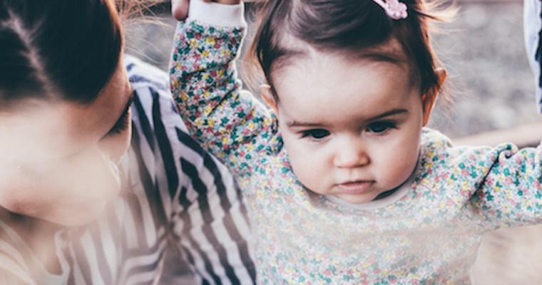 Zó draag jij bij aan een gezonde psychische ontwikkeling van een baby