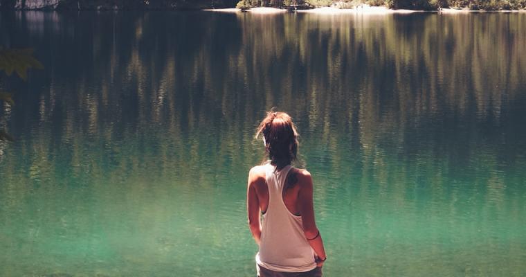 3 essentiële manieren om kalm te blijven in tijden van stress