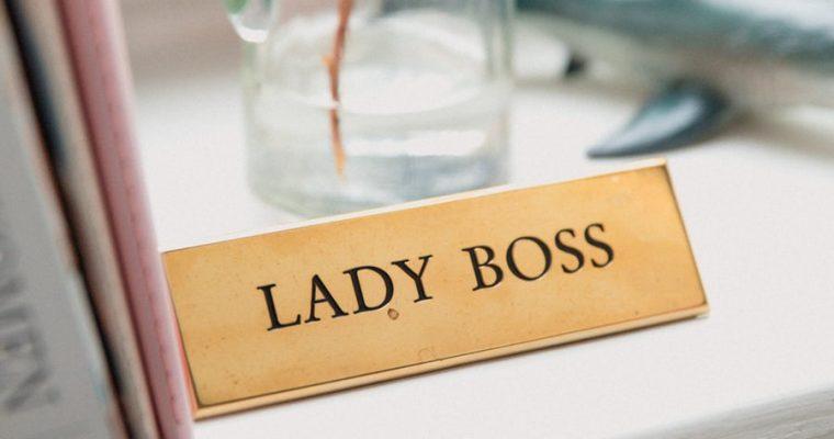 Waarom we allemaal zelf de baas zouden moeten zijn