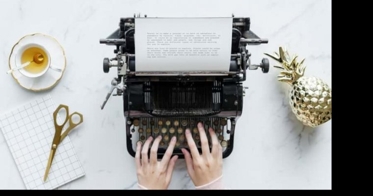 10 tips voor het schrijven van zakelijke teksten