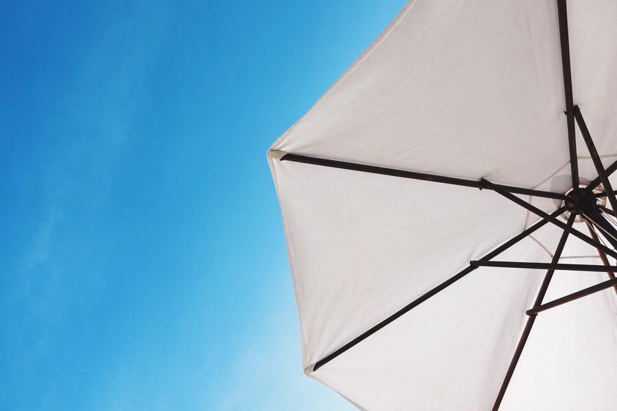 zon bescherming