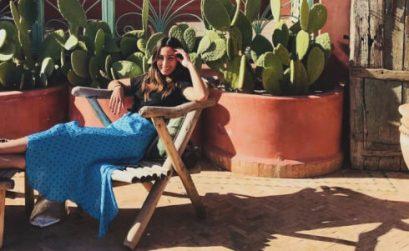 marrakech styling