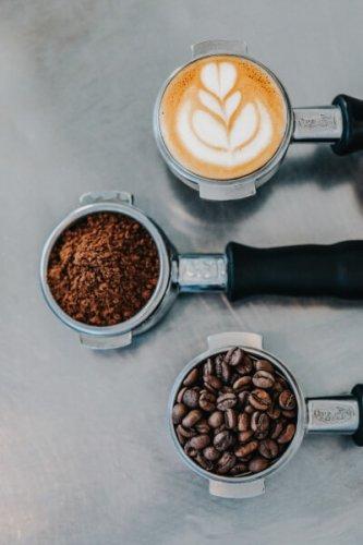 feiten koffie