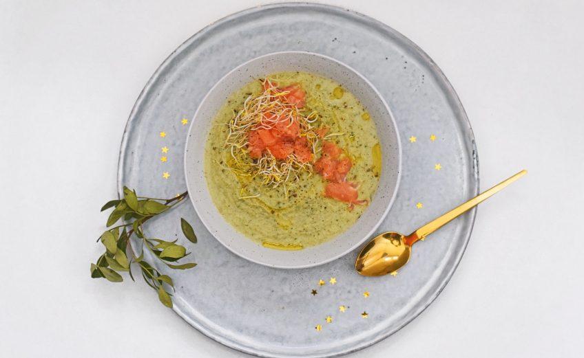 broccoli soep
