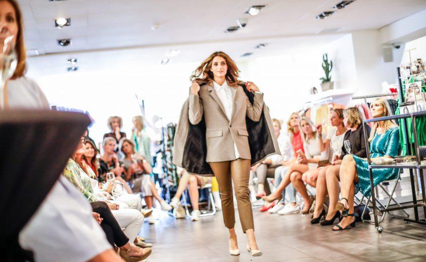fashion kleding
