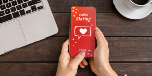 Teveel online daten kan leiden tot een burn-out