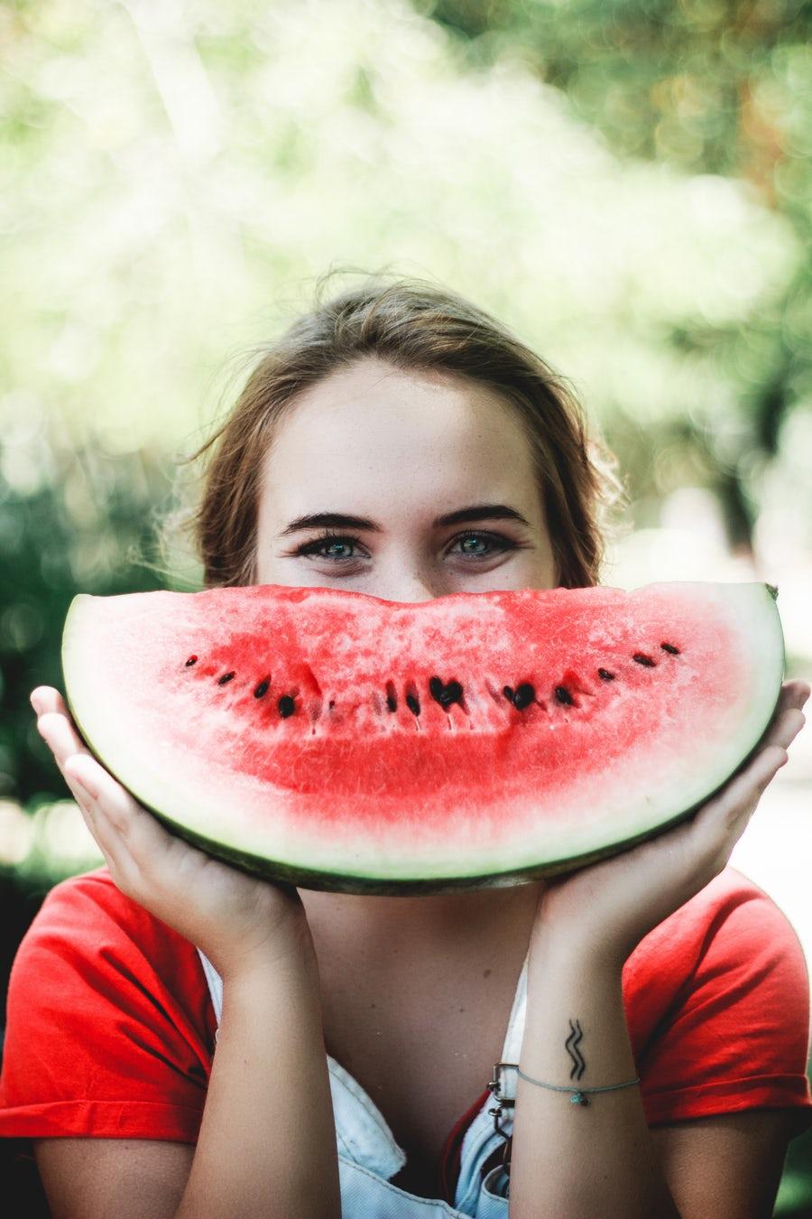 watermeloenpitjes waarom eten