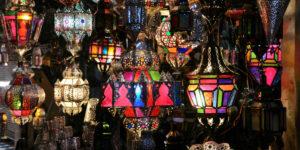 Marrakech; hoe jij de mooiste spullen voor je interieur vindt
