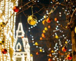 Jouw perfecte kerst