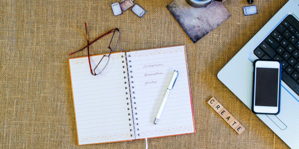 Voordelen van journaling