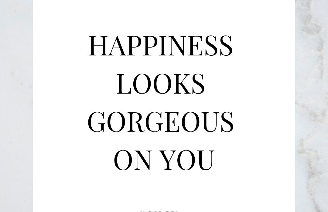 je geluk