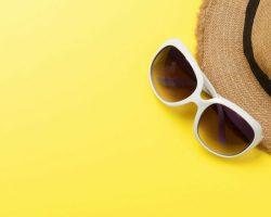 Gezond van de zon genieten
