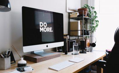 bewegen op je werk