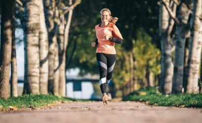 hardlopen hart