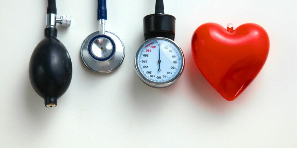 Voorkom hart- en vaatziekten