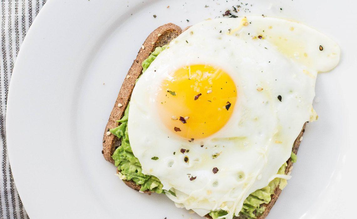 eiwitten dieet GZNDenzo