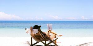 Vakantiestress voorkomen  Hoe ga ik rustig op vakantie