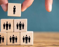 Zeven lessen in vrouwelijk leiderschap