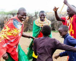 Leiderschapslessen uit Afrika