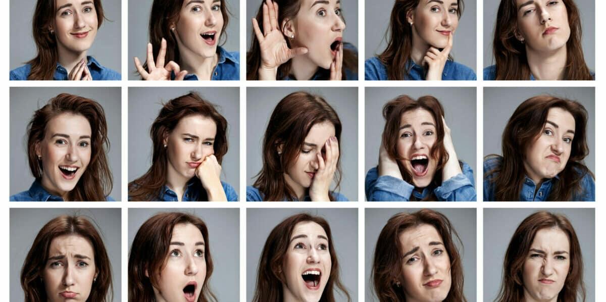 Emoties, welke zijn er en hoe ga je ermee om?