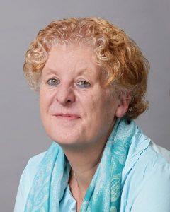 Karen van Wijngaarden